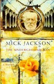 Underground Man, TheJackson, Mick - Product Image