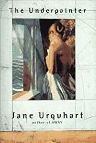 Underpainter, TheUrquhart, Jane - Product Image