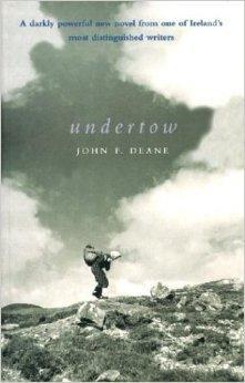 UndertowDeane, John F. - Product Image