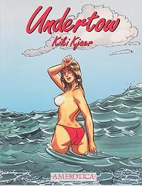 UndertowKjaer, Kiki, Illust. by: Kiki  Kjaer - Product Image