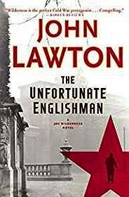 Unfortunate Englishman, The: A Joe Wilderness Novel (SIGNED)Lawton, John - Product Image
