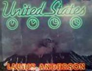 United StatesAnderson, Laurie - Product Image