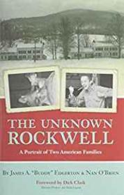 Unknown Rockwell A Portrait of Two American FamiliesO'Brien, Nan - Product Image