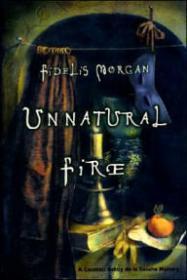 Unnatural Fire: A Countess Ashby de la Zouche MysteryMorgan, Fidelis - Product Image
