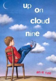 Up on Cloud NineFine, Anne - Product Image