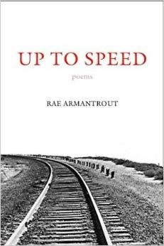 Up to Speed (Wesleyan Poetry Series)Armantrout, Rae - Product Image