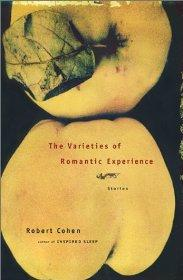 Varieties of Romantic Experience, The Cohen, Robert - Product Image