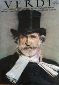 Verdi: A Documentary StudyWeaver , William - Product Image