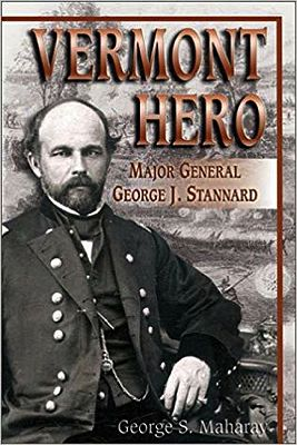 Vermont Hero Major General George J. Stannard (SIGNED)Maharay, George S. - Product Image