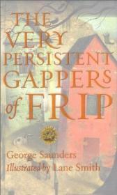 Very Persistent Gappers of Frip, TheSaunders, George - Product Image