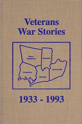 Veteran's War Stories - 1933 - 1993Utter (Editor), George H. - Product Image