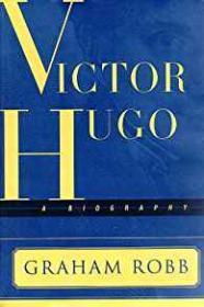 Victor HugoRobb, Graham - Product Image