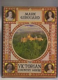 Victorian Country House, The Girouard, Mark - Product Image