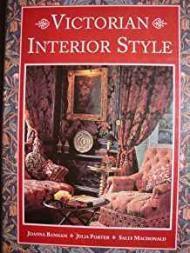 Victorian Interior StyleBanham, Joanna - Product Image