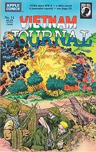 Vietnam Journal No. 11: Dak ToLomax, Don, Illust. by: Don  Lomax - Product Image