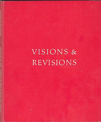 Visions & RevisionsRhode Island School of Design - Product Image
