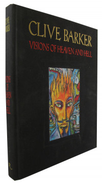Visions of Heaven and HellBarker, Clive - Product Image