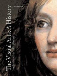 Visual Arts: A History, The by: Honour, Hugh - Product Image