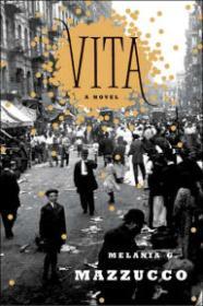 Vita: A NovelMazzucco, Melania  - Product Image