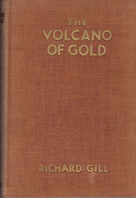 Volcano of Gold, The: A Manga StoryGill, Richard C., Illust. by: Herbert Morton  Stoops - Product Image
