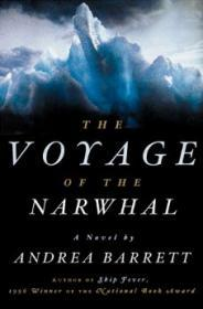 Voyage of the Narwhal, The Barrett, Andrea - Product Image