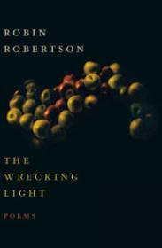 WRECKING LIGHT, THERobertson, Robin - Product Image