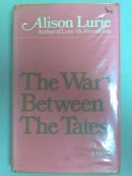 War Between the Tates, TheLurie, Alison - Product Image