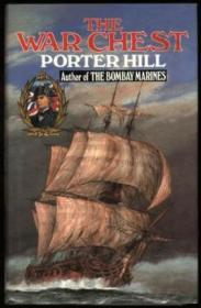 War Chest, Theby: Hill, Porter - Product Image