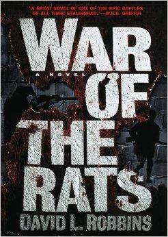War Of The RatsRobbins, David L. - Product Image