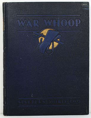War Whoop: Nineteen Thirty-Two: Norwich UniversityNorwich University - Product Image