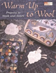 Warm Up to Wool: Projects to Hook and StitchSoltys, Karen Costello - Product Image