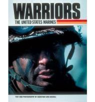 Warriors: The United States MarinesHassell, Agostino Von - Product Image