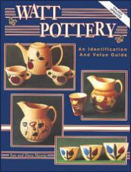 Watt Pottery - An Identification and Value GuideMorris, Sue and Dave Morris - Product Image