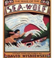 Wave of the Sea-Wolf, TheWisniewski, David - Product Image