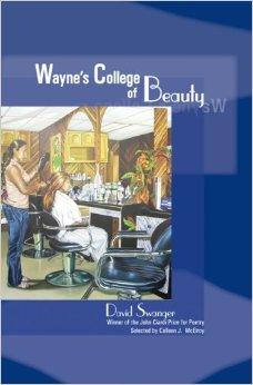Wayne's College of BeautySwanger, David - Product Image