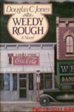 Weedy Roughby: Jones, Douglas C. - Product Image
