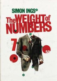 Weight of Numbers, The Ings, Simon - Product Image