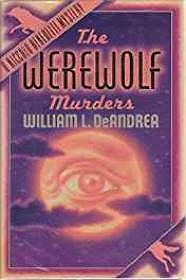 Werewolf Murders, TheDeandrea, William L. - Product Image