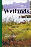 WetlandsGosselink, James G. & William J. Mitsch - Product Image