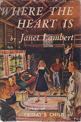 Where the Heart IsLambert, Janet - Product Image