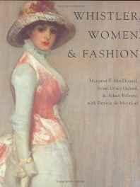 Whistler, women & fashionMacDonald, Margaret F. - Product Image