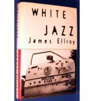 White JazzEllroy, James - Product Image