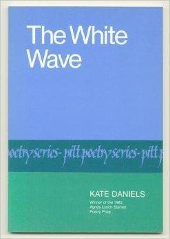 White Wave, The Daniels, Kate - Product Image