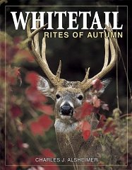 Whitetail Rites of AutumnAlsheimer, Charles - Product Image