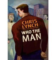 Who the ManLynch, Chris - Product Image