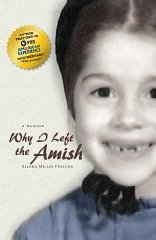 Why I Left the Amish: A MemoirFurlong, Saloma Miller - Product Image