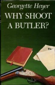 Why Shoot a ButlerHeyer, Georgette - Product Image