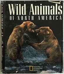 Wild Animals of North AmericaNA - Product Image