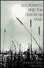Wilderness and the American Mind, Third EditionNash, Roderick - Product Image
