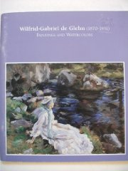 Wilfrid-Gabriel de GlehnWortley, Laura - Product Image